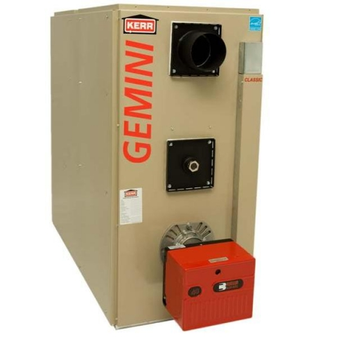 Kent Carr Quality Heating Pei Furnace Cleaning Repairs
